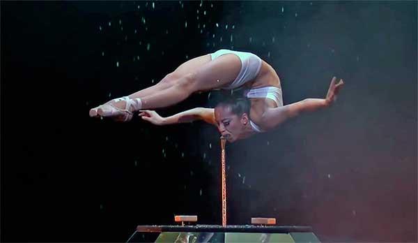 11. Budapesti Nemzetközi Cirkuszfesztivál pillanatkép
