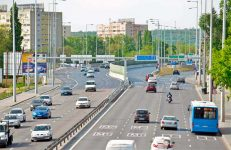 Átadták a Budaörsi úti új közúti csomópontot