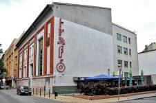 Kína egyik legkeresettebb kortárstánc-együttese, a TAO Dance Theater lép fel október 14-én és 15-én a Trafó Kortárs Művészetek Házában