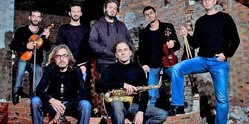 A görög börtönök ihlették zenével indul az Átlátszó Hang fesztivál