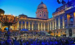 Négynapos lesz az idei Budavári Palotakoncertek