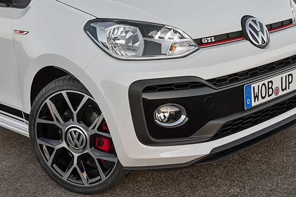 Volkswagen világpremierek a Wörthi-tó szélén