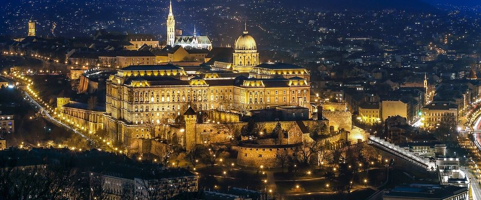 Startup fővárossá válik Budapest