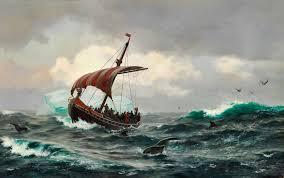 A vikingek napkövei eléggé korrekten segítették a hajósokat az ELTE kutatóinak számítógépes szimuláció alapján