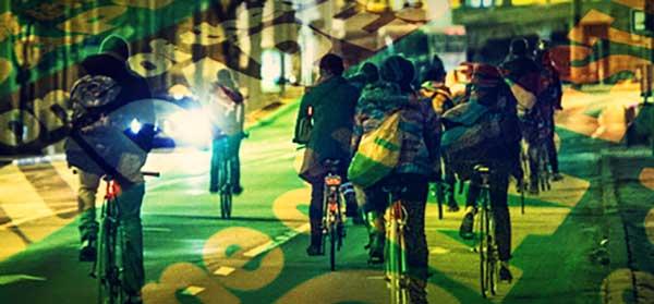 Adománygyűjtő családi élménynapot rendez a főváros Bike Maffia