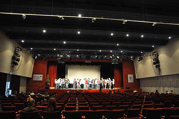 Országos Táncjáték Fesztivált rendeznek az Erzsébetligeti Színházban