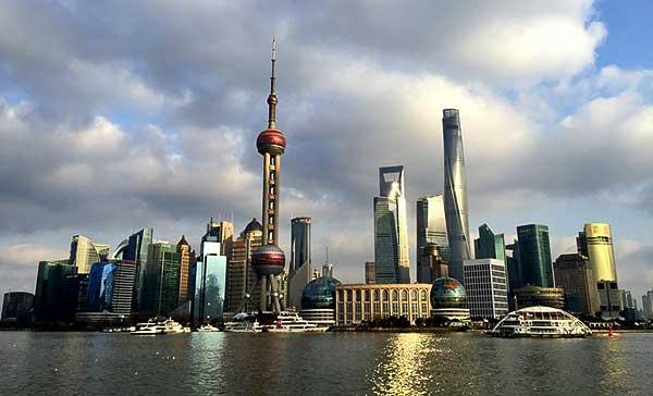Júniustól közvetlen légi járat indul a főváros és Sanghaj közt