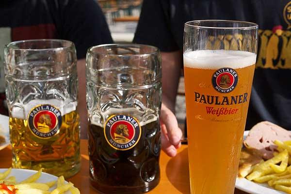 Kétszázötvenféle sörkülönlegesség a Belvárosi Sörfesztiválon