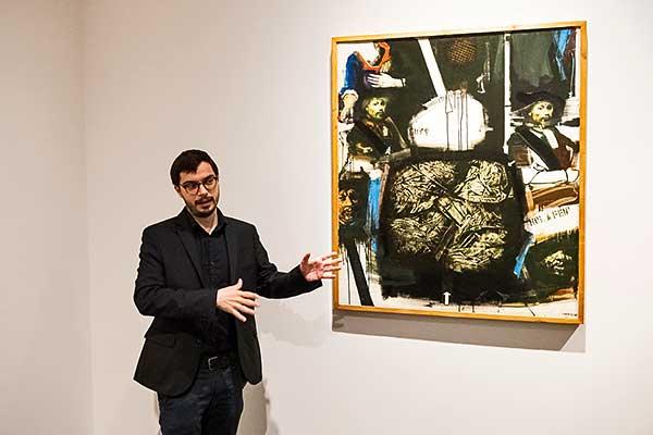 Rembrandt 350 – Kamarakiállítás a Magyar Nemzeti Galériában
