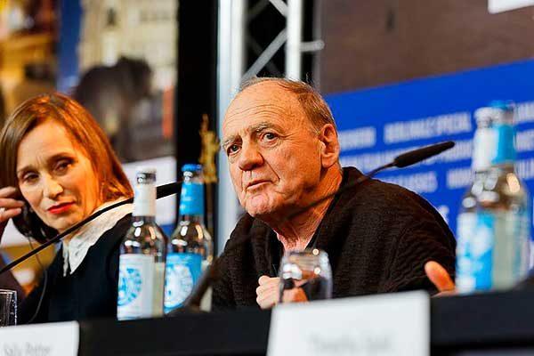 Bruno Ganzról is megemlékezik az ez évi Szemrevaló Filmfesztivál