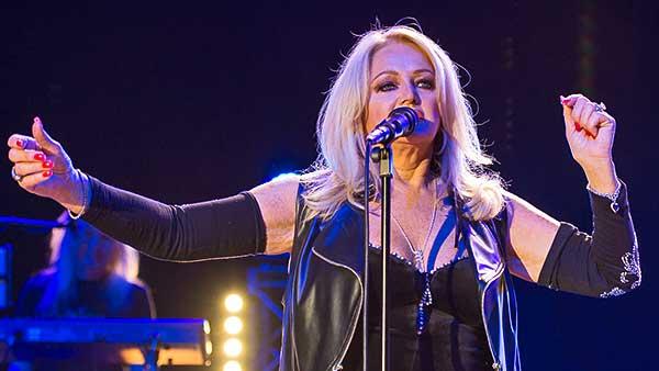 Bonnie Tyler-koncert lesz jövő nyári hónapokban Budapesten