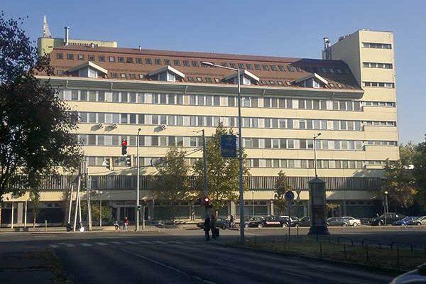 Fejlesztőközpontot formálnak ki autistáknak a Heim Pál kórházban