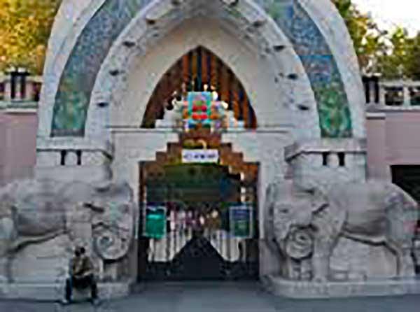 Problémamentes a fővárosi állatkert működése, a kieső bevétel meghaladja a százmillió forintot