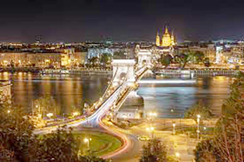 Budapestet népszerűsíti a Magyar Turisztikai Ügynökség új kampánya