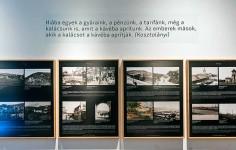 A Duna fővárosainak építészetét bemutató fotókiállítás nyílt a Várkert Bazárban