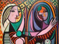 Augusztusban közösen Picasso és Modigliani
