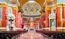 Nyolc nyelvű koncert a Szent István-bazilikában