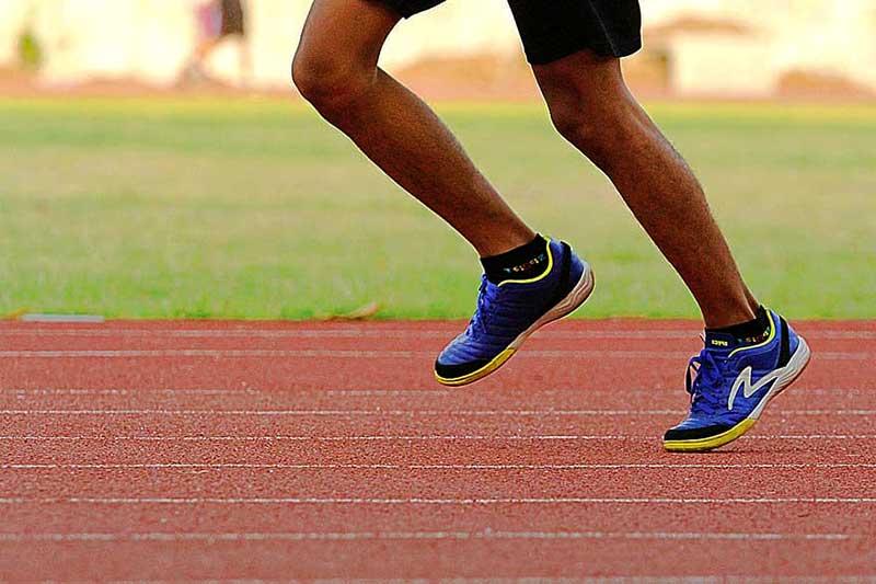 Egy kilométeres futókört adtak át Óbudán