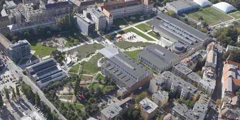 Interaktív olimpiatörténeti kiállítás nyílt a Millenáris parkban